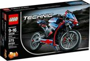 LEGO Technic - Straßenmotorrad