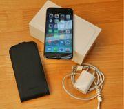 iPhone 6 Silber mit 16GB