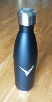 Neue Thermosflasche 0 75l