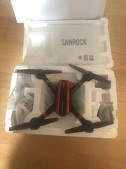 Drohne mit Kamera HD