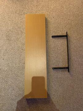 Regale - Wandboard top Zustand