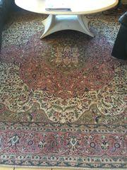 Teppich - handgeknüpft