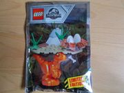 Lego Jurassic World Dino Limited