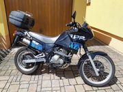 Suzuki DR 650 RSE perfektes