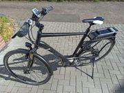 Cube E-Bike Delhi Hybrid Pro