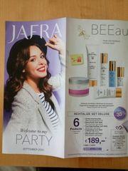 Jafra Royal REVITALIZE SET DELUXE