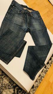 jeans Hilfiger Denim neuwertig 34