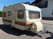 Caravan CI WILK Safari 441