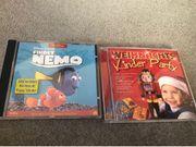 Kinder CDs Hörspiel Musikcd