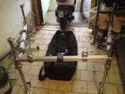 Pearl DR503 Drumrack