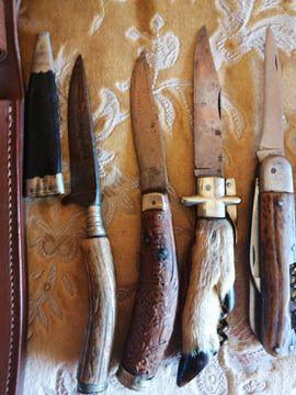 Militaria Taschenmesser Jagdmesser und Klappmesser: Kleinanzeigen aus Bernburg - Rubrik Sonstige Antiquitäten