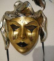 Original Venezianische Maske