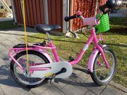 Puky Baby Born Fahrrad 16
