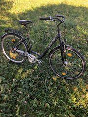 Damen Fahrrad 28 Zoll Markenrad