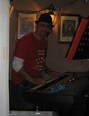 Live Musiker für Tanz Musik