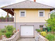 Ungarn Schönes Haus am Westbalaton