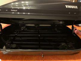 Bild 4 - Thule Dachbox Touring S - Leimen