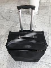 Original Hugo Boss Koffer Reisekoffer