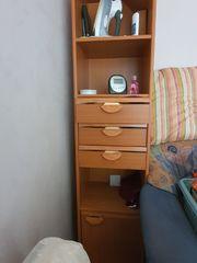 Regal Wohnzimmerregal Bücherregal Kommode Aufbewahrung