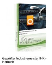 Industriemeister Metall BQ-Komplett-Paket