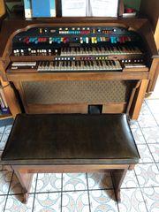 Hammond Orgel Aurora classic 200