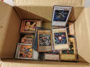 Yugioh Karten Sammlung 250 Karten
