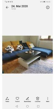 Couch Sofa - zweiteilig
