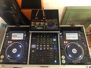 Pioneer 2 X CDJ2000NXS2 DJM900NXS2