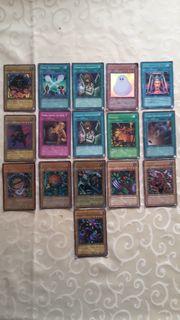 Yu-Gi-Oh Karten 149 Stück