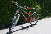 Kinder Mountain Bike 24 Zoll