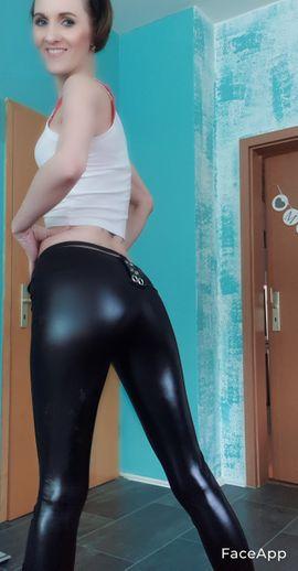 Sexi perle Claudia