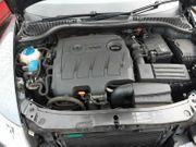 Engine Motor Skoda Octavia FL