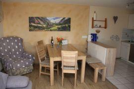 Ferienhäuser, - wohnungen - Ferienwohnung im Skigebiet Almberg