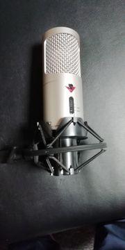 Studiomicro Studioprojects B1