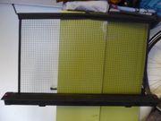 Gepäck- Hunde- Trennnetz- Rollo BMW