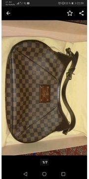 8217b1ba8bc5d Louis Vuitton Taschen in Berlin - Bekleidung   Accessoires - günstig ...