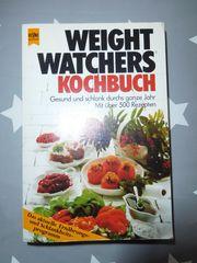 Weight Watchers Kochbuch über 500