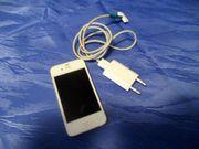 i PHONE - WHITE - 16 GB -