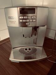delonghi magnifica pronto Cappuccino