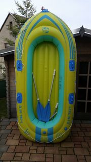 Verkaufe Schlauchboot