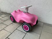 BIG Bobby Car - pink