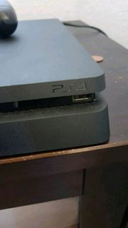 PS4 Playstation Slim mit 500GB