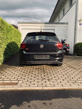 Bild 4 - VW POLO GTI 2 0 - Hard