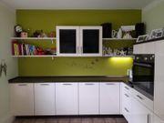 Große hochwertige geräumige Küche