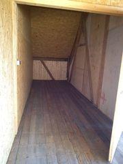 Lagerraum Lagerbox Storage
