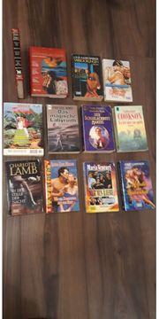 Bücher Liebesromane
