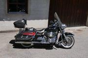 Harley Davidson Road King Classik