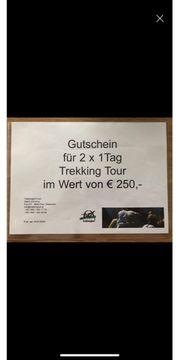 GUTSCHEIN TREKKING TOUR IN FURX