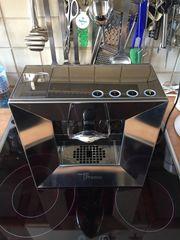 Tpresso Teemaschine mit Beschreibung und