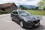 Verkaufe Mazda 6 Kombi SPC - CD150